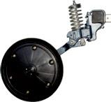 Presswheel Module